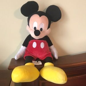 Authentic Disney Parks Mickey Mouse